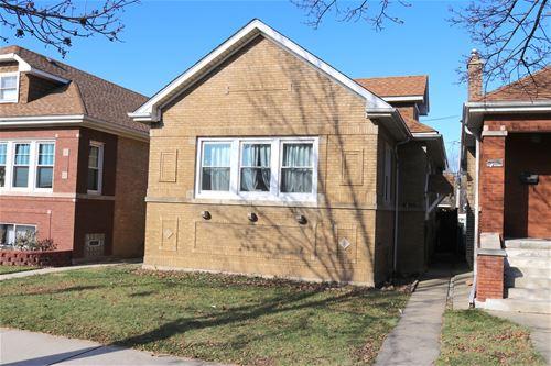 5540 W School, Chicago, IL 60641 Belmont Cragin