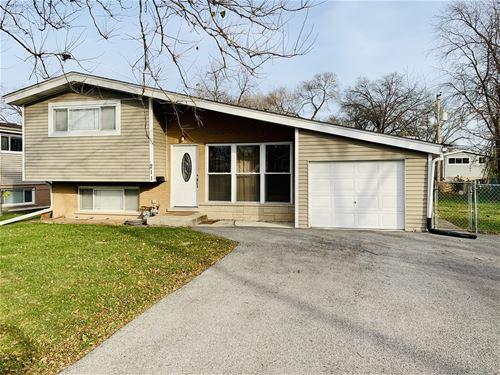 211 Valerie, Glenview, IL 60025
