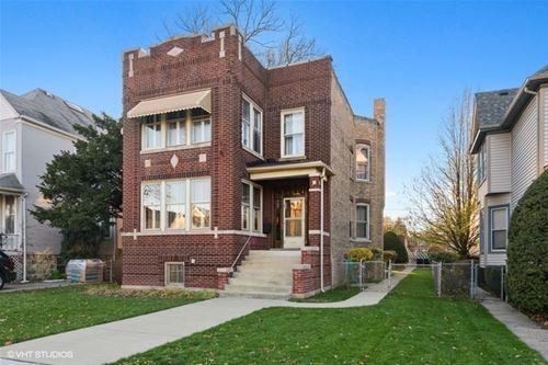 4224 N Keeler, Chicago, IL 60641 Old Irving Park