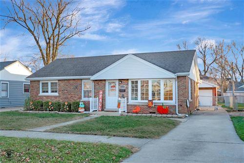 5369 W 89th, Oak Lawn, IL 60453
