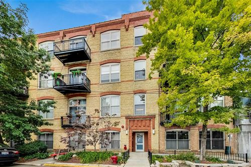 1740 N Maplewood Unit 301, Chicago, IL 60647 Logan Square