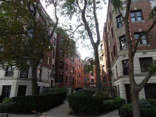 2326 N Lincoln Park W Unit 2D, Chicago, IL 60614 Lincoln Park