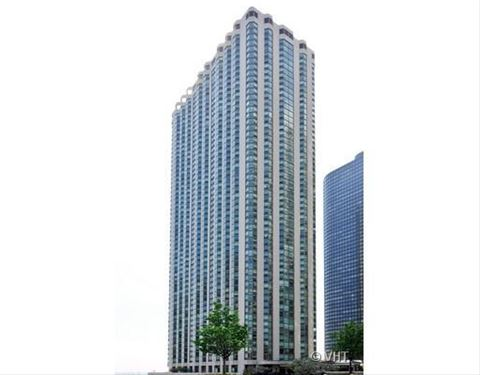 195 N Harbor Unit 3308, Chicago, IL 60601 New Eastside