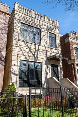 1544 W Grace, Chicago, IL 60613 Lakeview