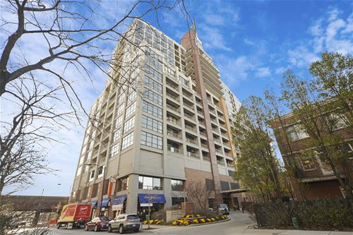 1530 S State Unit 1028, Chicago, IL 60605 South Loop