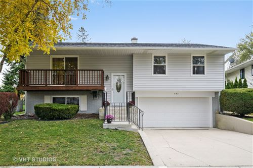 593 Elmwood, Buffalo Grove, IL 60089