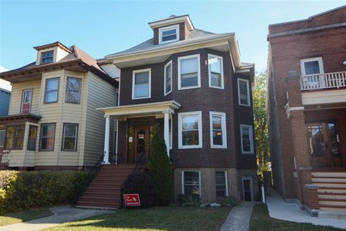4943 N Winchester Unit 2, Chicago, IL 60640 Ravenswood