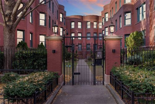828 W Lakeside Unit 2S, Chicago, IL 60640 Uptown