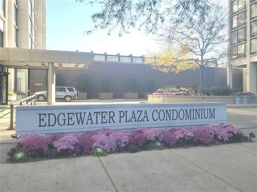 5445 N Sheridan Unit 2303, Chicago, IL 60640 Edgewater
