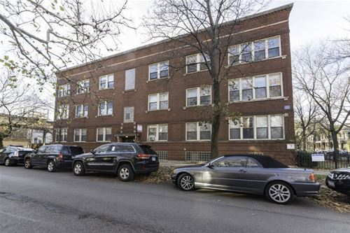 3420 N Lakewood Unit 3N, Chicago, IL 60657 West Lakeview