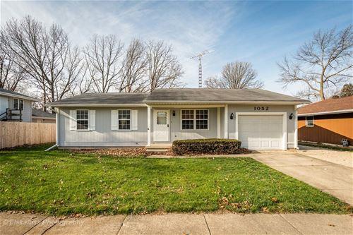 1052 Park, Morris, IL 60450