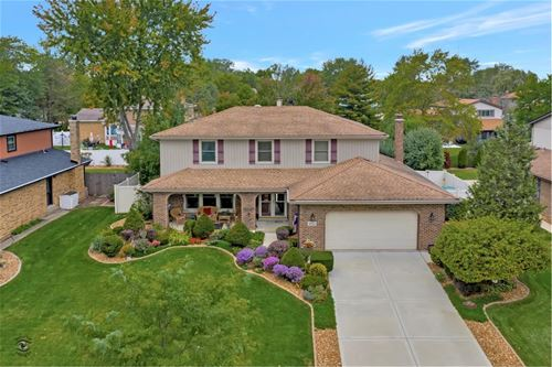 9032 W Timber Trails, Orland Park, IL 60462