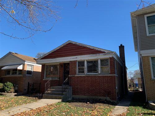 6539 N Neva, Chicago, IL 60631 Norwood Park
