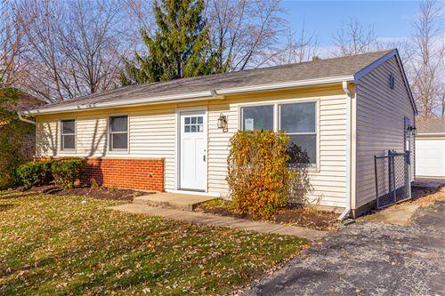 713 Adams, Bolingbrook, IL 60440