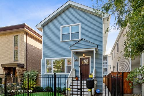 2317 W Winnemac, Chicago, IL 60625