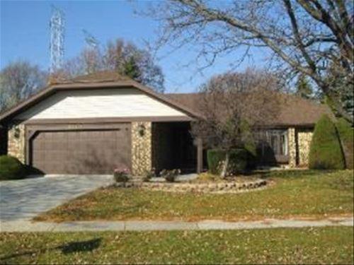 8144 Binford, Orland Park, IL 60462