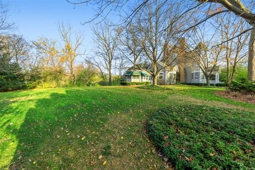 5337 Maplewood Lot 1, Downers Grove, IL 60515