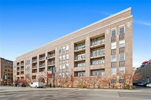 1350 W Fullerton Unit 503, Chicago, IL 60614 Lincoln Park