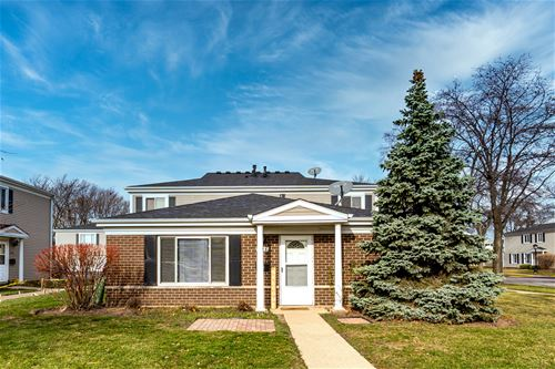 546 E Old Willow Unit 249A, Prospect Heights, IL 60070
