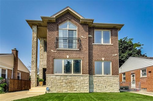 7234 N Meade, Chicago, IL 60646 Edgebrook