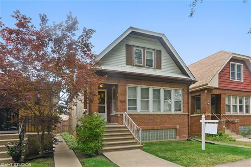 2940 W Sherwin, Chicago, IL 60645 West Ridge