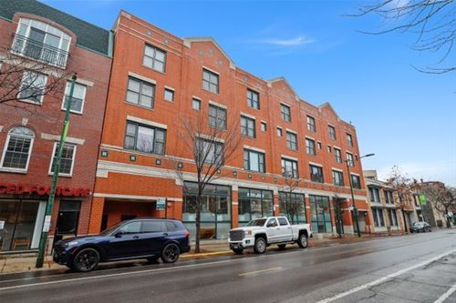 2840 N Lincoln Unit B, Chicago, IL 60657 Lakeview