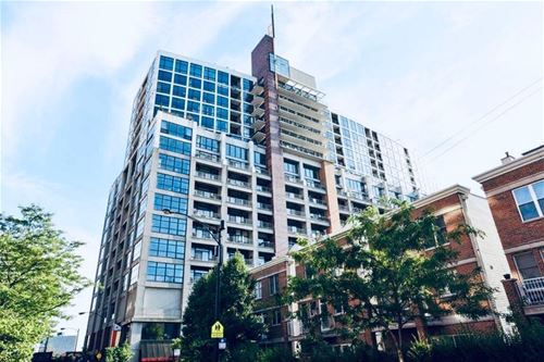 1530 S State Unit 525, Chicago, IL 60605 South Loop
