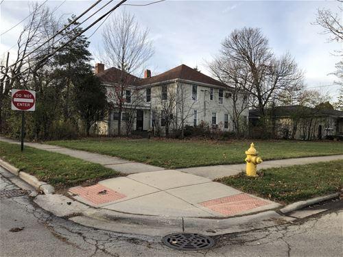 320 Grant, Park Ridge, IL 60068