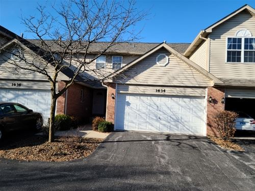 1634 Windward Unit 55, Naperville, IL 60563