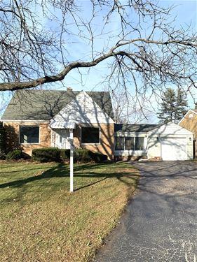 250 E Taylor, Lombard, IL 60148