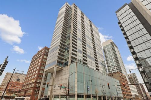 611 S Wells Unit 1110, Chicago, IL 60607 South Loop