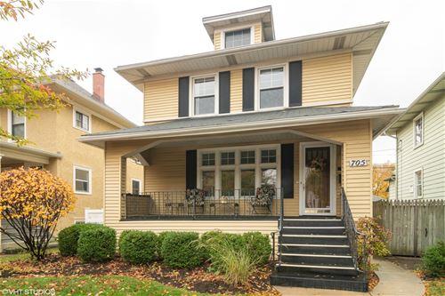 705 Carpenter, Oak Park, IL 60304