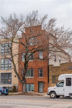 4048 N Western Unit 2, Chicago, IL 60618 Northcenter