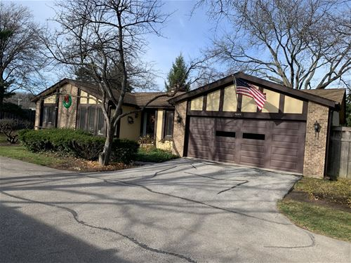 1401 Estate, Glenview, IL 60025
