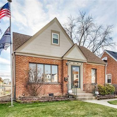 7735 W Farragut, Chicago, IL 60656 Norwood Park