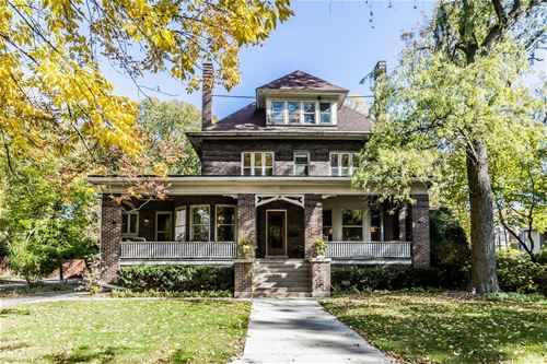 601 Franklin, River Forest, IL 60305