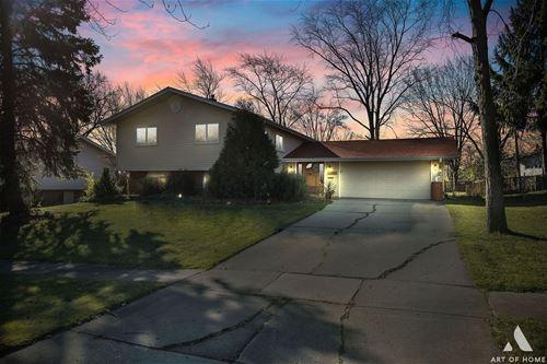 575 Frederick, Hoffman Estates, IL 60169