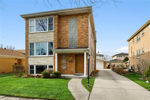 3036 Downing, Westchester, IL 60154