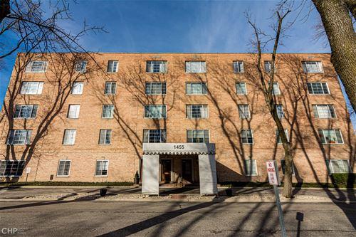 1455 Shermer Unit 201C, Northbrook, IL 60062