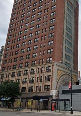 1211 N La Salle Unit 1503, Chicago, IL 60610 Old Town
