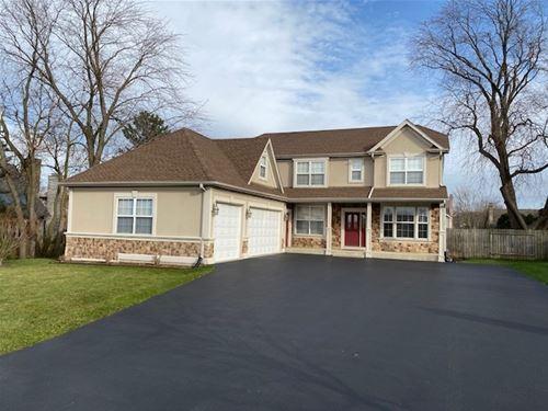 1540 N Butterfield, Libertyville, IL 60048