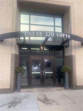 320 E 21st Unit 616, Chicago, IL 60616 South Loop