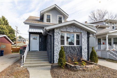 822 Carpenter, Oak Park, IL 60304