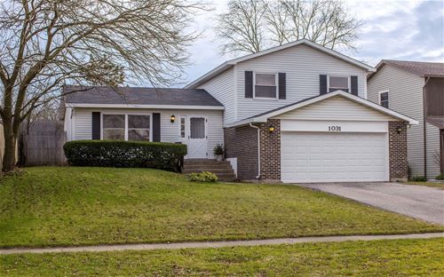 1031 Knollwood, Bartlett, IL 60103