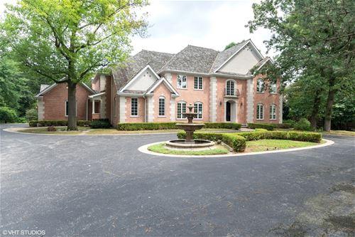 1 Woodley Manor, Winnetka, IL 60093