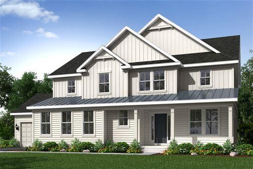 24196 N Coneflower Lot #1, Lake Barrington, IL 60010