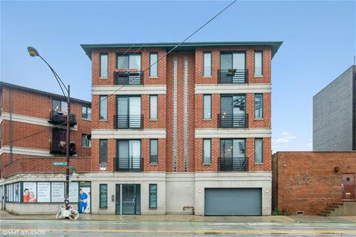 870 N Milwaukee Unit 403, Chicago, IL 60642 River West