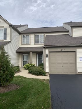 2637 Carrolwood, Naperville, IL 60540