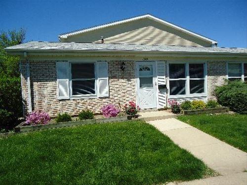 1311 Kingsbury Unit A, Hanover Park, IL 60133