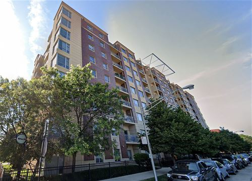 100 N Hermitage Unit 214, Chicago, IL 60612 West Town